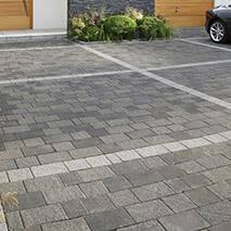 block paving driveway.  Block Concrete Block Paving For Driveway A