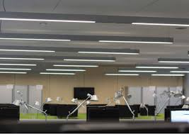 office lighting. Jon Dale Managing Director; 4. Office Lighting A