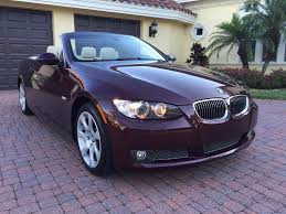 All BMW Models 2009 bmw 328i value : SOLD! Test Drive - 2009 BMW 335i Convertible for sale by Autohaus ...
