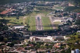 The Most Dangerous Airports Toncontin Mission For Fsx