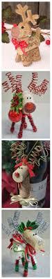 Best 25+ Christmas crafts ideas on Pinterest   Christmas crafts ...