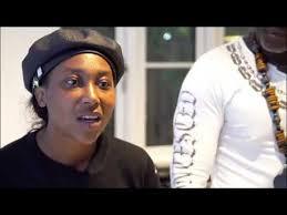 Watch Sasha Johnson, a UK BLM leader, & Marxist, abuse a black dissenter -  YouTube