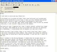 Ideas Collection Email Cover Letter Job Interviews In Job Summary