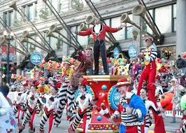 Image result for mcdonald's thanksgiving parade