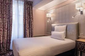 Crystal Hotel Luxury Hotel Paris Official Site Rooms