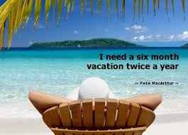 40 Smart Quotes About Vacation PicsHunger Inspiration Need A Vacation Quotes