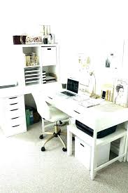 ikea office furniture ideas. Office Desks Home Desk Best Ideas On Ikea Childrens Des . L Shaped Shape Storage Furniture D