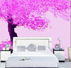 Pink And Purple Wallpaper For A Bedroom Online Get Cheap Lovely Pink Wallpapers Aliexpresscom Alibaba