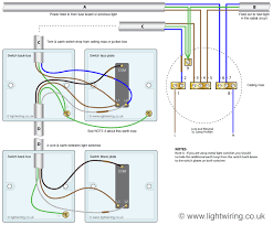 diagrams 460222 wiring double light switch diagram double light how to wire two switches to one light at Wiring Diagram For A Double Light Switch