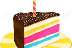 birthday cake slice clipart. Contemporary Birthday Birthday Cake Slice Clipart 5 To Birthday Cake Slice Clipart