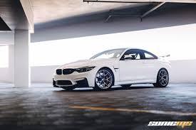 BMW Convertible 2015 bmw m4 white : 2015 BMW Alpine White F82 M4 | Sonic Motorsports