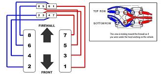 land rover plug wiring wiring diagram home