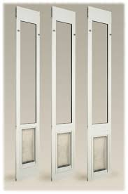 patio panel sliding glass pet door quality large dog for home pictures 7