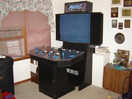 new project 7 arcade