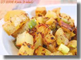 tasty traditional potatoes o brien recipe