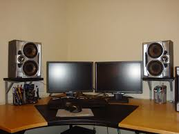 diy speaker mounts speaker wall shelves guaranteed diy bookshelf