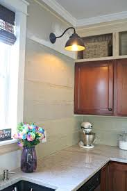 House  fiber cement boards in kitchen ...