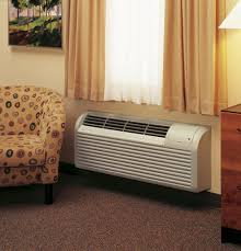 ge zoneline® deluxe series heat pump unit 230 208 volt product image product image