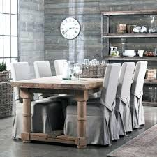 enchanting dining chair cover ideas stunning ideas dining room chair slipcovers pattern dining room chair slipcover