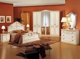 Excellent Paint Color Bedroom Showcasing Black Wooden Master Frame ...