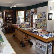 Knight's Quilt Shop - Fabric Stores - 1901 US Rt 1, Cape Neddick ... & Photo of Knight's Quilt Shop - Cape Neddick, ME, United States Adamdwight.com