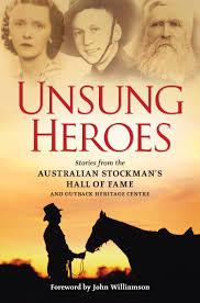 Unsung Heroes By Michael Winkler Penguin Books Australia