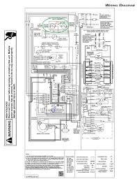 goodman hvac diagram general wiring diagram Goodman Thermostat Wiring Diagram at Wiring Diagram For Goodman Air Handler