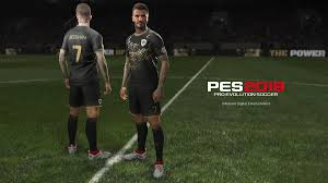 PES 2019: Release date, cost, consoles, licenses & all the new Pro ...