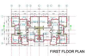 modern semi detached house plans uk the best bedroom plan modern uk full