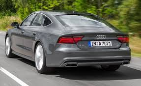 audi a7 2016 coupe. Contemporary Audi Intended Audi A7 2016 Coupe Car And Driver