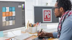 How To Choose The Right Monitor For Graphic Design Pcmag Com