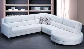 Navy Sectional Sofa  White White Sofas For Sale P87