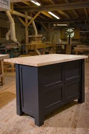 Custom Kitchen Island Hand Crafted Custom Kitchen Island By Against The Grain Custom