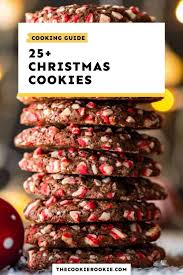 Make the basic sugar cookie dough. 32 Easy Christmas Cookies Best Holiday Cookie Recipes