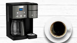 When a brew button … read more How To Turn Off Clean Light On Cuisinart Coffee Maker