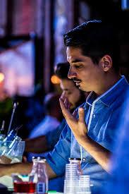 The Perfect Barshow Bar professionals unite