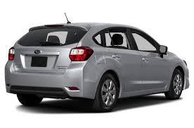 Subaru Impreza Iv Hatchback Facelift 2016 2016 1 6i 114 Hp Awd Lineartronic Auto Data Org Technical Specifications