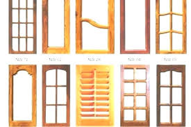 wood window frame old wooden crafts