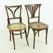 bentwood bistro chair. Antique Bentwood Bistro Chairs, Set Of 2 Chair