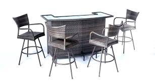 patio bar furniture patio furniture bar inspirational outdoor patio bar furniture or nice bar height patio patio bar