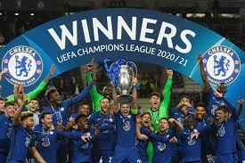 Chelsea football club is an english professional football club based in fulham, west london. Champions League Final Man City Vs Chelsea As It Happened Football News Al Jazeera