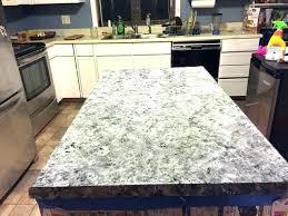 painting formica countertops to look like granite paint kitchen laminate that looks like granite laminate look