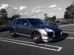 My 05 Cayenne - LOTS of mods, pics & observations - 6SpeedOnline ...