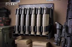 Ar Magazine Holder FMA Tactical Gun Mag Storage Solutions 100 round AR 100 Rifle 35