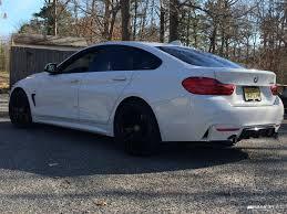 Sport Series 2015 bmw 435i gran coupe : R_C_S_//M3's 2015 BMW 435i Gran Coupe - BIMMERPOST Garage