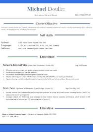 Current Resume Formats Mesmerizing Current Resume Format Cherrytextads