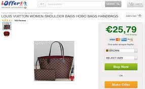 Global counterfeiting costs <b>luxury brands</b> billions of dollars