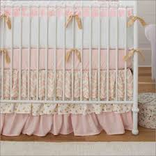 girl crib sets under 100 bedding cribs lolli living oval window treatments shabby