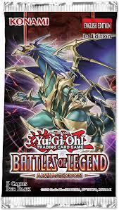 battles of legend armageddon