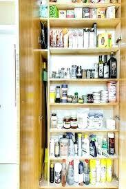 corner pantry shelf depth what is the standard kitchen beautiful ideas shallow cabinet corner pantry shelf depth